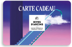 Carte Rives-D'arcins